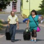 Bauer sucht Frau 2013 - Folge 2 - Steffen und Nicole 2