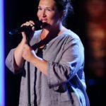 Das Supertalent 2013 - Folge 6 - Barbara aus Hamburg