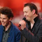 Das Supertalent 2013 - Folge 6 - Andreas Lüder