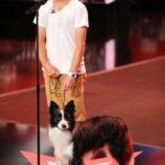 Das Supertalent 2013 – Folge 6 – Lukas Pratschker und Hund Falco
