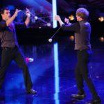 Das Supertalent 2013 - Folge 6 - Jan Schmutz und Ivo Studer