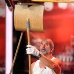 Das Supertalent 2013 – Folge 7 – Peter Bollmann
