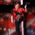 Das Supertalent 2013 – Folge 7 – Heidi Schimiczek aus Beverungen