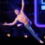 Das Supertalent 2013 - Folge 7 - Charles Angel