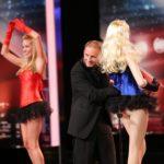 Das Supertalent 2013 - Folge 7 - Johan Vlemmix