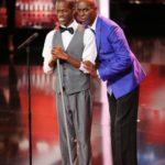 Das Supertalent 2013 - Folge 7 - Paul Bulenzi mit Bruce Darnell