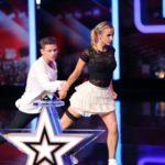 Das Supertalent 2013 - Folge 7 - Laura Krajewski - Laura und Pavel