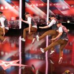 Das Supertalent 2013 - Folge 8 - Fothamockaz
