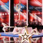 Das Supertalent 2013 - Folge 8 - Showsternchen