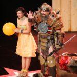 Das Supertalent 2013 - Folge 8 - Igor Krychun