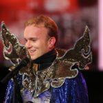 Das Supertalent 2013 - Folge 8 - Vasile Florian Lica aus Rust