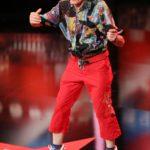 Das Supertalent 2013 - Folge 8 - Tobi Haller