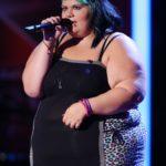 Das Supertalent 2013 - Folge 9 - Cindy Lorraine Mohammadizadeh