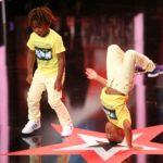 Das Supertalent 2013 - Folge 9 - Destiny Eshillonu und Justino Miranda aus Essen