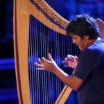 Das Supertalent 2013 - Folge 9 - Alfredo Portillo aus Berlin