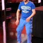 Das Supertalent 2013 - Folge 9 - Salvatore Maniscalco als DJ Sascha