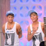 DSDS 2014 - Stefan und Patrick Wiche