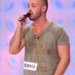DSDS 2014 - Angelo Bugday
