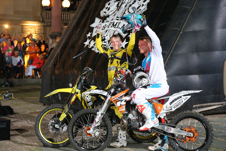 Das Supertalent 2013 - Halbfinale I - Kai Haase