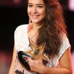 Das Supertalent 2013 - Halbfinale I - Viviana Grisafi