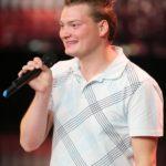 Das Supertalent 2013 - Halbfinale I - Christian Jährig