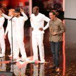 Das Supertalent 2013 - Halbfinale 2 - The Fantastic 5