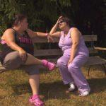 Bauer sucht Frau 2013 - Folge 7 - Nicole und Marina