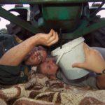 Bauer sucht Frau 2013 - Folge 7 - Micha und Michael beim Ölwechsel