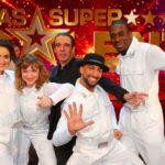 Das Supertalent 2013 - Finale - Fantastic 5