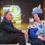 30 Jahre RTL - Hella von Sinnen und Hugo Egon Balder