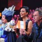 30 Jahre RTL - Hella von Sinnen, Verona Pooth und Hugo Egon Balder