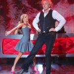 30 Jahre RTL - Sylvie Meis und Thomas Gottschalk