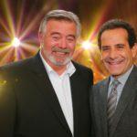 30 Jahre RTL - Harry Wijnvoord und Tony Shaloub