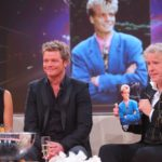 30 Jahre RTL - Verona Poth, Oliver Geissen und Thomas Gottschalk