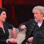 30 Jahre RTL - Erika Berger und Thomas Gottschalk