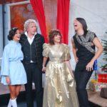30 Jahre RTL - Jorge Gonzalez, Verona Pooth und Birgit Schrowange