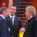 30 Jahre RTL - Thomas Gottschalk, Günther Jauch und Wladimir Klitschko