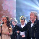 30 Jahre RTL - Rebecca Ferguson
