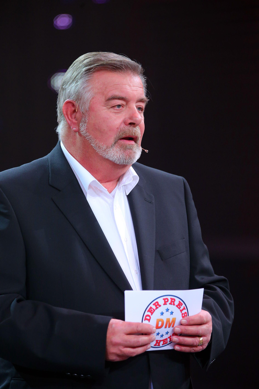 30 Jahre RTL - Harry Wijnvoord