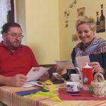 Bauer sucht Frau - Was ist auf den Höfen los? - Inka Bause und Helmut