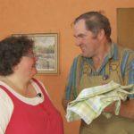 Bauer sucht Frau - Was ist auf den Höfen los? - Sabine und Albert