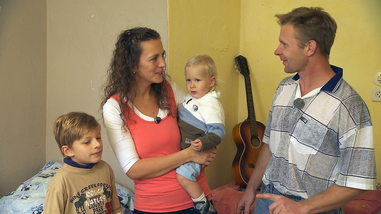 Bauer Sucht Frau Was Ist Auf Den Höfen Los Brian Und Sylvia