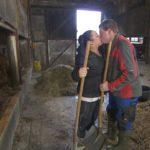 Bauer sucht Frau - Was ist auf den Höfen los? - Peter und Marion