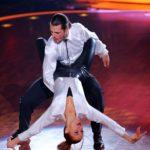 """Let""""s Dance - Let""""s Christmas - Show 1 - Oana Nechiti und Manuel Cortez"""