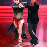 """Let""""s Dance - Let""""s Christmas - Show 1 - Magdalena Brzeska und Erich Klann"""
