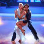 """Let""""s Dance - Let""""s Christmas - Show 1 - Erich Klann und Magdalena Brzeska"""