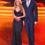 """Let""""s Dance - Let""""s Christmas - Show 1 - Sylvie Meis und Daniel Hartwich"""