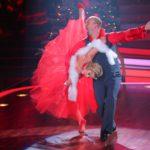 """Let""""s Dance - Let""""s Christmas - Show 1 - Moritz A"""
