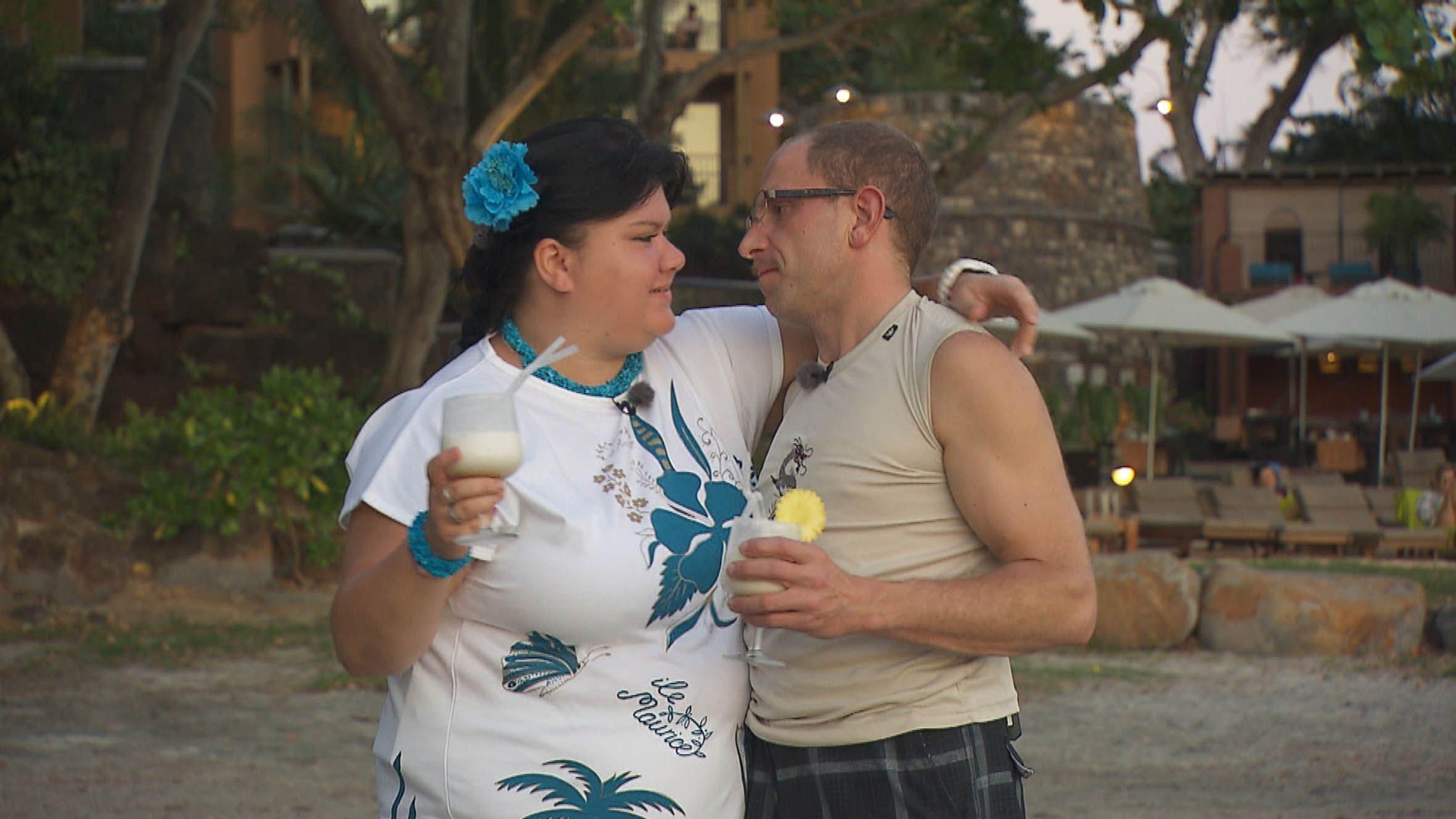 Steffen Und Nicole