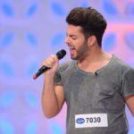 DSDS 2014 - Casting 4 - Pino Severino aus Köln